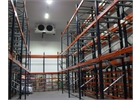 Prestige Supply and Install Racking at Nottingham Based Wholesale Store