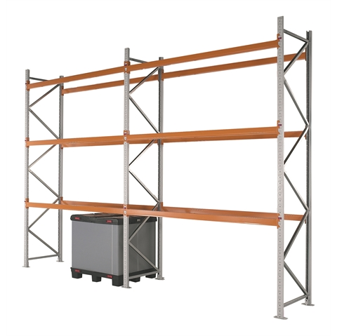 Apex Pallet Racking Starter Kits