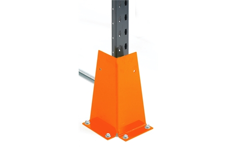 Link 51 Rack Protection - Upright Protectors