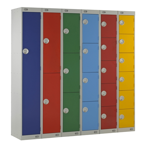 Link Full Height Lockers
