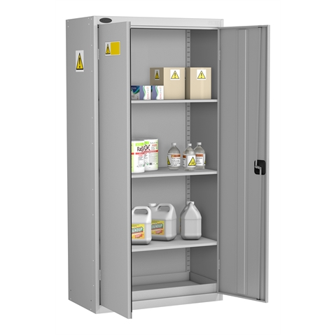 Full Height COSHH Cupboards