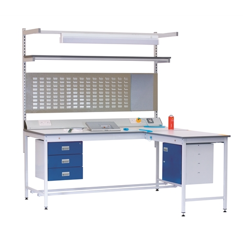 Antistatic Workbenches