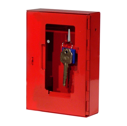Emergency Key Boxes