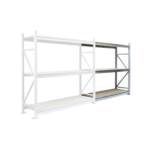 Apex Longspan 200 Series Extension Bay